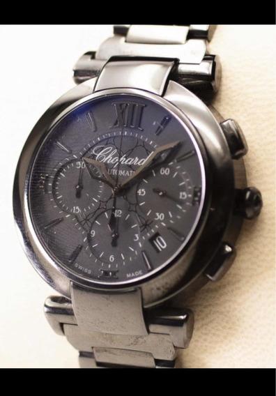 Relógio Chopard Imperiale Original Super Promoção!