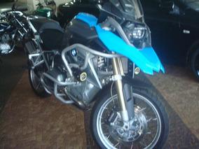 Bmw R1200 Gs Premiun