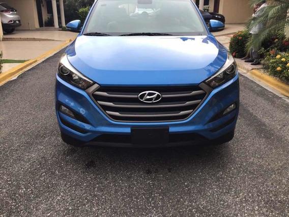 Hyundai Tucson Koreana Magna Motor
