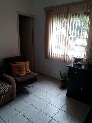 Apartamento Com 1 Dorm, José Menino, Santos - R$ 220 Mil, Cod: 11291 - V11291