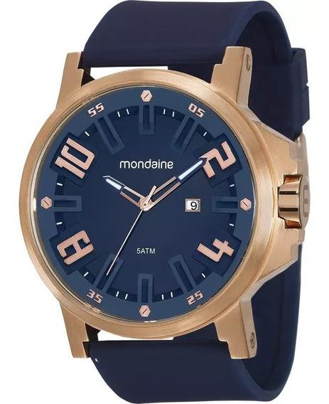 Relógio Mondaine Masculino 99233gpmvri5