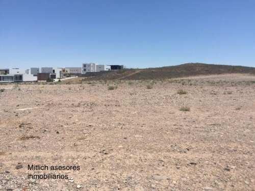Terreno En Venta Venta Una Hectaria A Espaldas De Lomas Del Valle Ii (prolongacion Fuente Trevi)