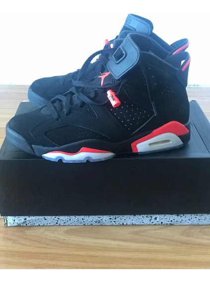 Air Jordan Retro 6 Infra Red