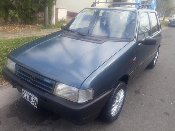 Fiat Uno 1.4 Sx 70s Ie 5 P 1993