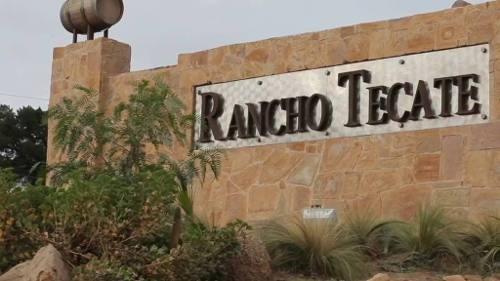 Venta De Terreno Campestre Con Facilidades De Pago En Rancho Tecate, Tecate B.c.