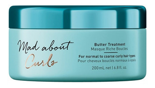 Tratamiento Butter Mad About Curls X 200 Ml