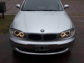 Bmw Serie 1 1.6 116i Impecable