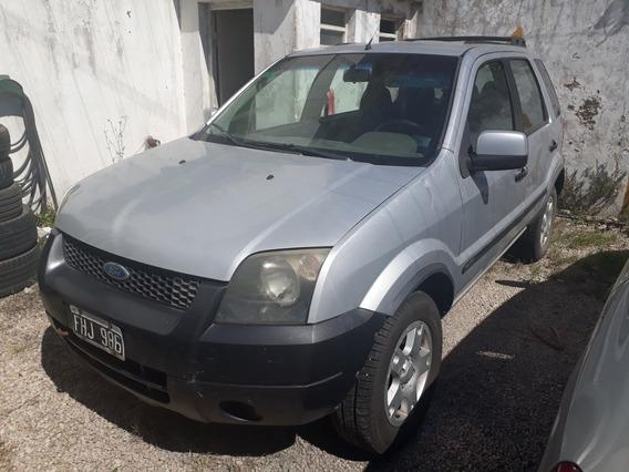 Ford Ecosport 2.0 Xlt 2005