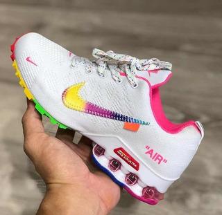 Tenis Nike Air Max Ultra Girl 2020