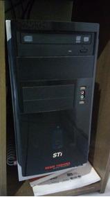 Computador Semp Toshiba