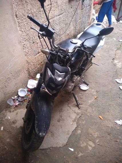 Yamaha Moto Fazer
