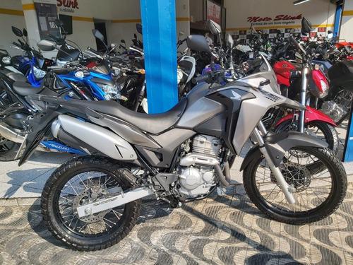 Honda Xre 300 Abs 2020 Moto Slink