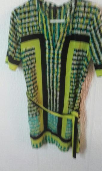 Vestido Camisero Bcbg