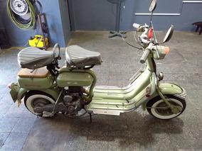 Siambretta 125 1961