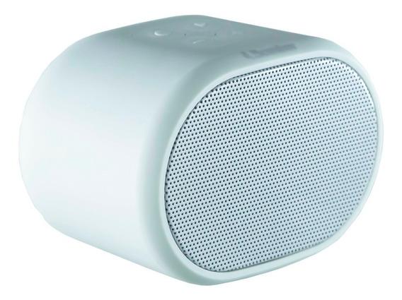 Caixa De Som Bluetooth Mini Portátil Mybomber2 Silver 5w