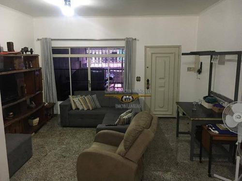 Sobrado Com 3 Dormitórios Para Alugar, 145 M² Por R$ 4.700,00/mês - Tatuapé - São Paulo/sp - So1489