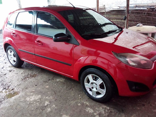 Imagem 1 de 4 de Ford Fiesta 2013 1.0 Flex 5p