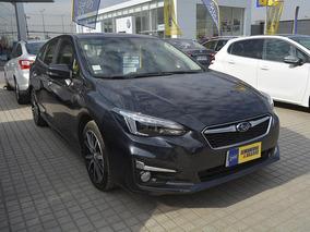 Subaru Impreza New Impreza Sport 2.0 2018