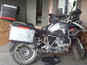 Bmw 2014 Gs 1200 Lc Full Equipo