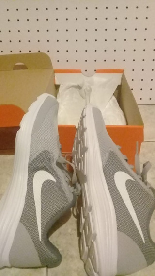 Zapatillas Nike Revolution 3.5 22.5cm
