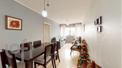 Imagem 1 de 30 de Apartamento Padrão Em São Paulo - Sp - Ap0567_rncr