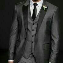 Ternos Completos Incluye Camisa Y Corbata