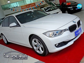Bmw 320i Active 2.0 16v Turbo, Ezm5165