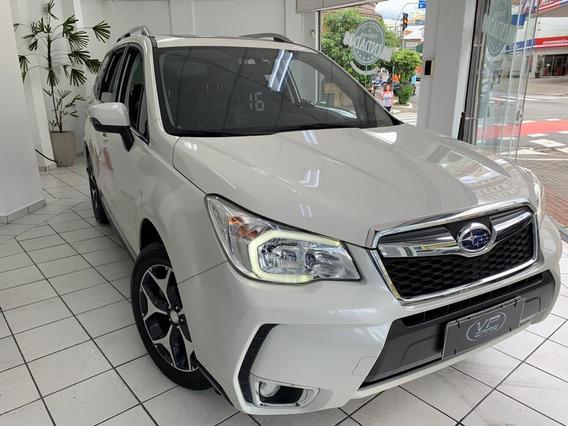 Subaru Forester Turbo Xt 2016 Om 43 Mil Kms