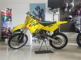 Suzuki Rm 85 2016