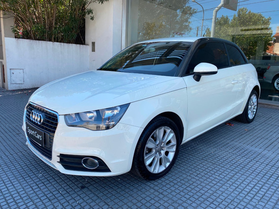 Audi A1 Ambition 3 Puertas Manual 2011 Sport Cars Quilmes