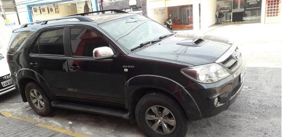 Toyota Hilux Sw4 Automática