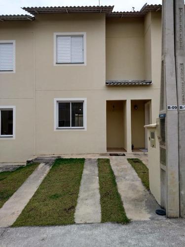 Casa Em Jardim Colônia, Jacareí/sp De 0m² 2 Quartos À Venda Por R$ 186.000,00 - Ca596375