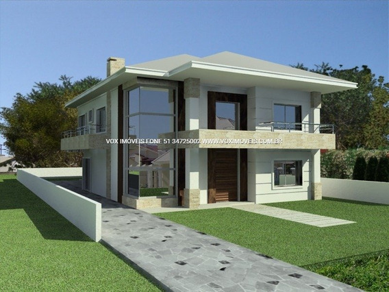 Casa De Condominio - Marechal Rondon - Ref: 50141 - V-50141