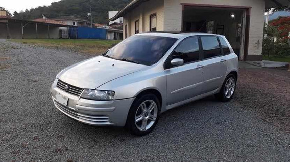 Fiat Stilo 1.8 8v Sporting Flex 5p 2007