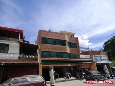 Edificios En Alquiler Ab Gl Mls #18-4324 -- 04241527421
