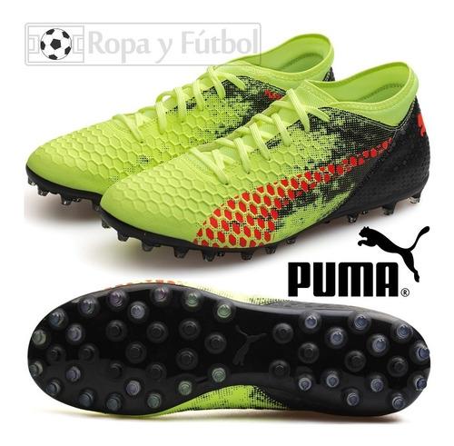 Zapatillas Puma Future 18.4 Mg - 2018 - 100% Originales !!!