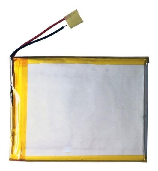 Bateria Pila Para Tablet 7 China 3500mah 3.7v Oferta