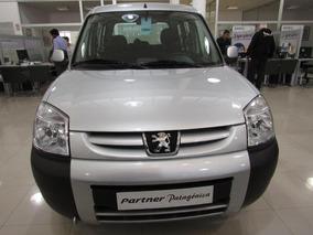 Peugeot Partner Patagónica 1.6 Hdi 0km - Entrega Inmediata