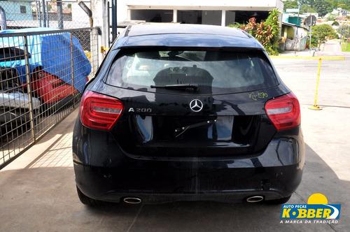 Mercedes Benz A 200 Para Retirada De Peças