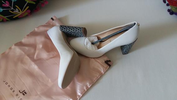 Sapato Jorge Bischoff N:36