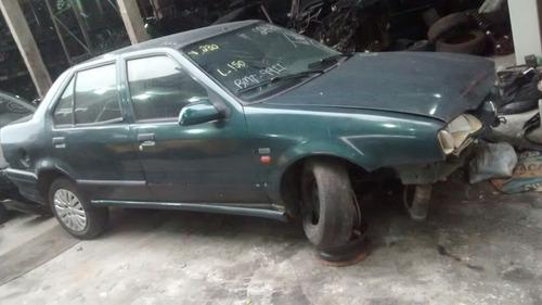 Renault R19 1.8 8v