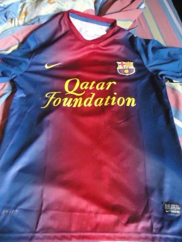 Franela Qatar Foundation