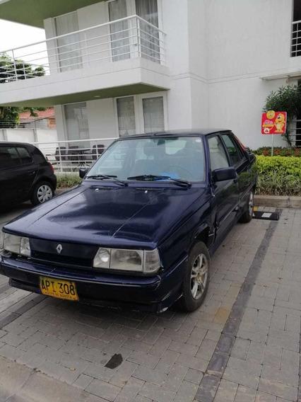 Renault R 9 Particular
