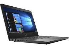 Nb Dell 14 Latitude 3480 I5,4gb,1t,win10
