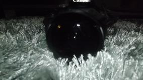Câmera Canon T3 Fish Eyes Bower 8mm 1:3.5