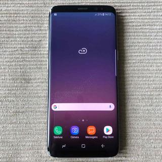 Samsung Galaxy S8 64gb Original Com Nota Fiscal Usado