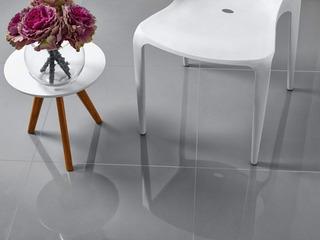 Porcelanato Gris Pulido 60x90 Eliane Antimancha