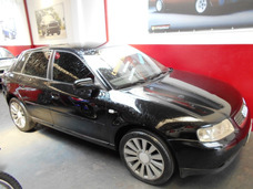 Audi A3 1.8 Asp. 02 Troco /carro Ou Moto Financio Favorita