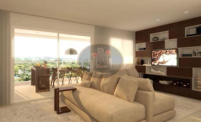 Apartamento Com 4 Dormitórios À Venda, 110 M² Por R$ 810.000 - Alto Da Mooca - São Paulo/sp - Ap1703