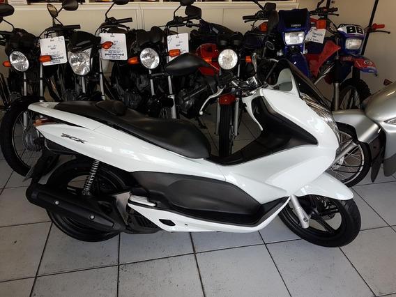 Honda Pcx 150 2014, Aceito Troca, Cartão E Financio